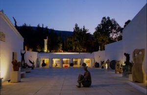 vorres-museum