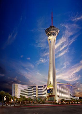 Stratosphere-Aquarius Hotels