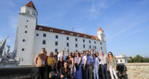 Bratislava CVB