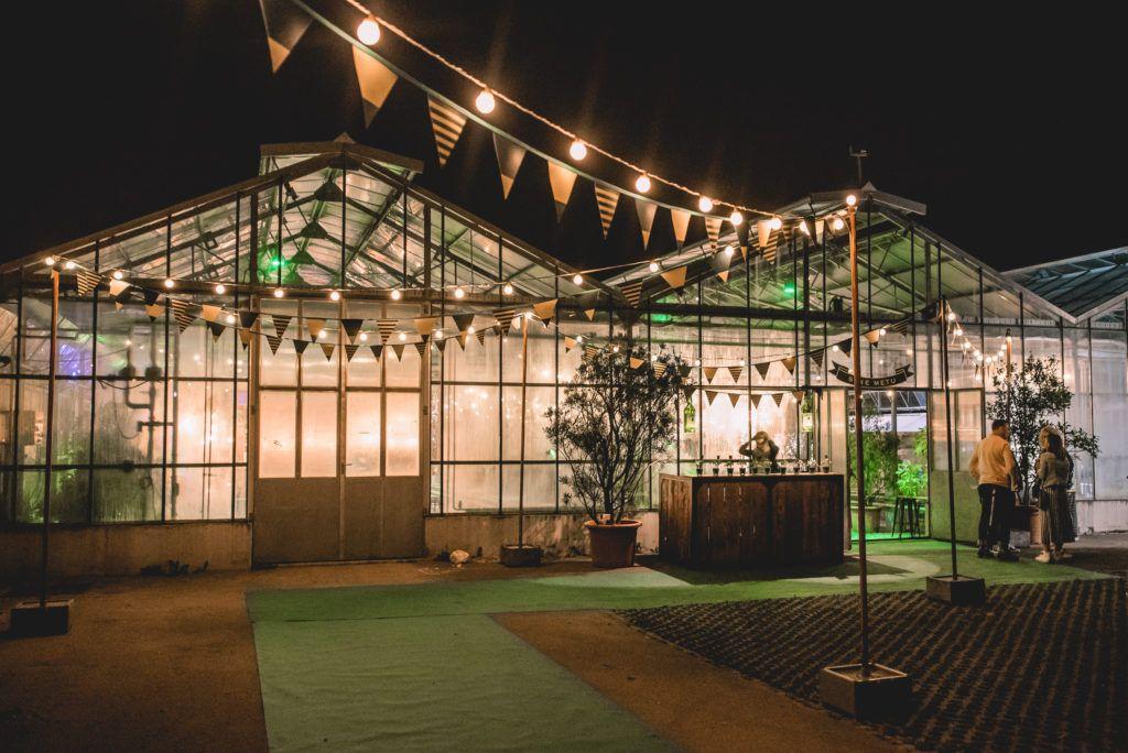 Greenhouse Ljubljana