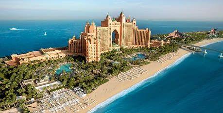 Dubai - Atlantis