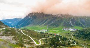 Innsbruck-Kühtai