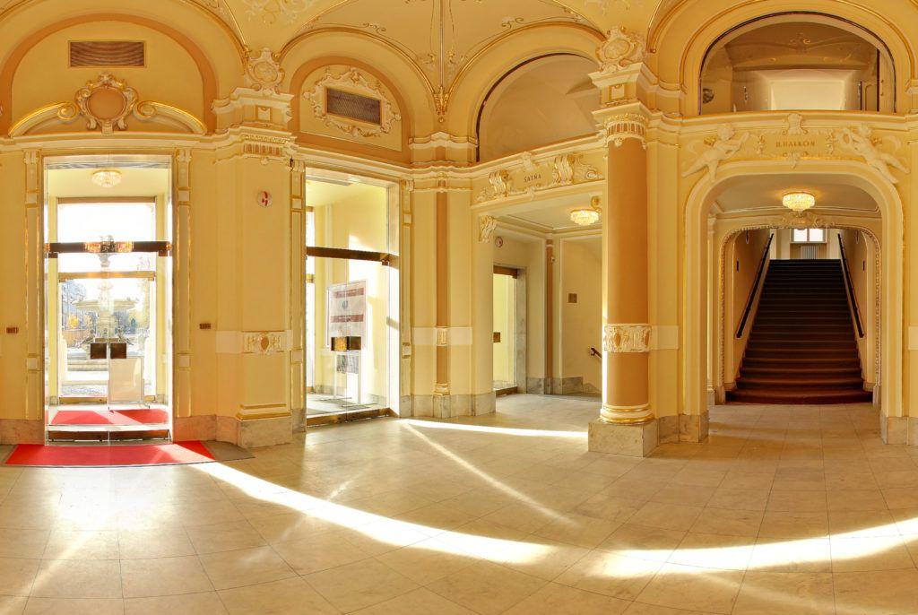 Bratislava Convention Bureau