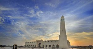 mosques_qatar