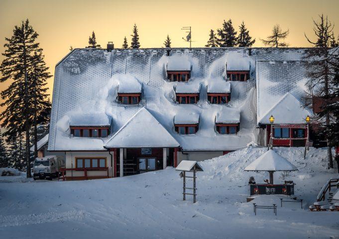 Krvavec Hotel