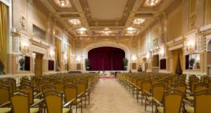 Moyzes Hall
