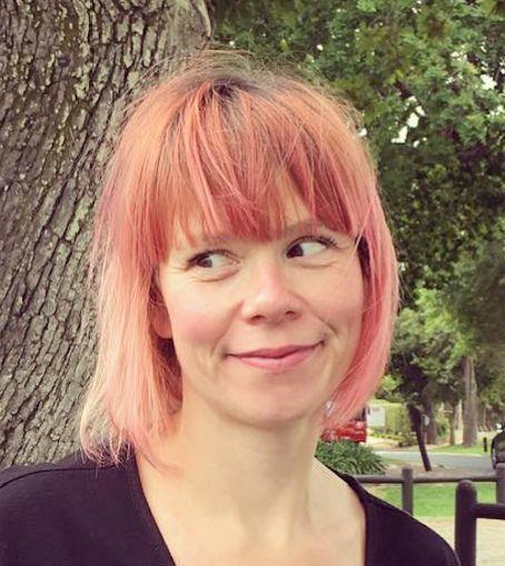 Jennie Arvenäs