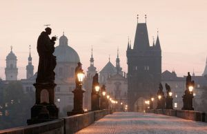 bridge_prague