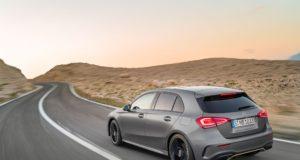 Mercedes-Benz-A