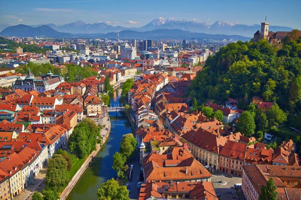 lonely, planet, ljubljana, city, 2014, slovenia, europe