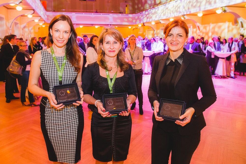Conventa Meetings Star Award