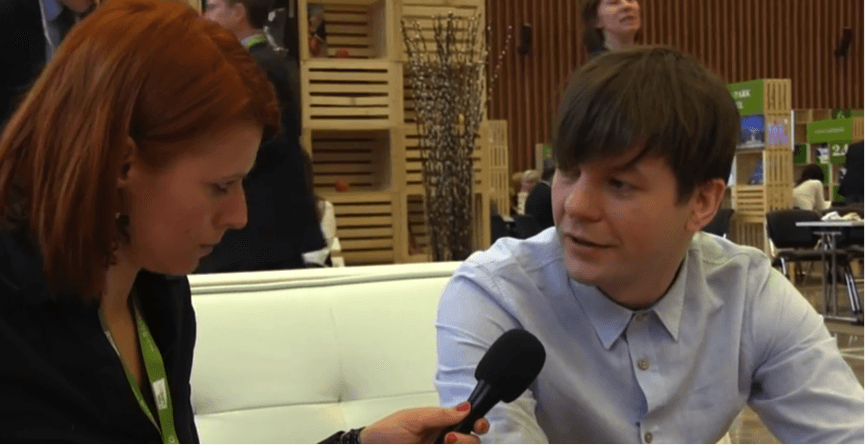 TALKING WITH DAVOR BRUKETA, CEO, Bruketa & Žinić OM - KONGRES – Europe Events and Meetings Industry Magazine