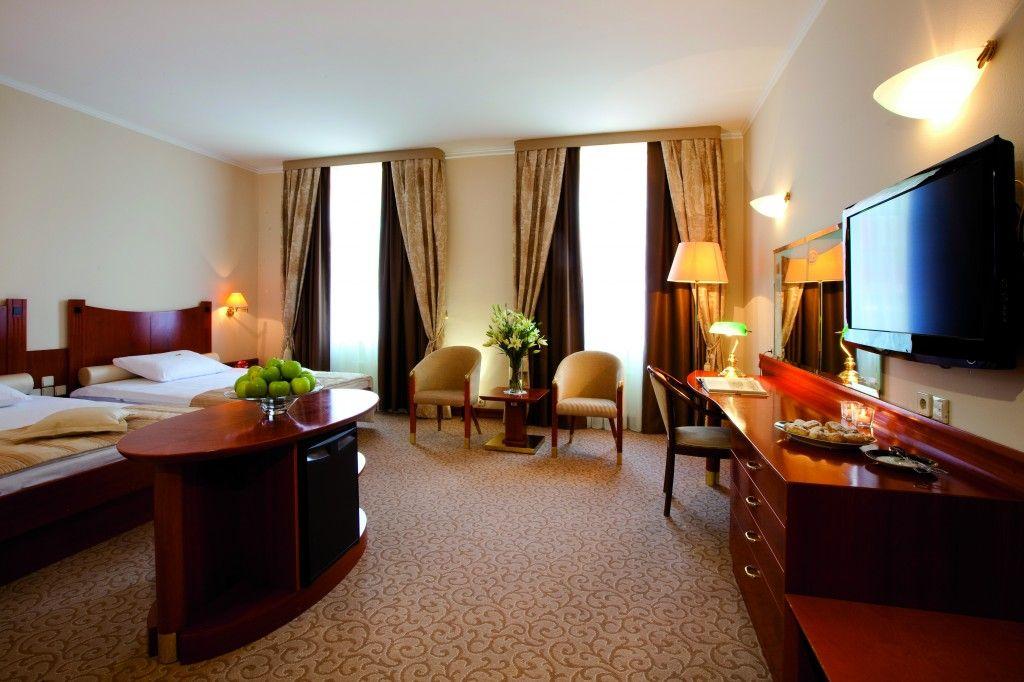 Fotografija hotelske sobe  (2)