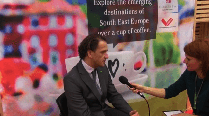 TALKING WITH MIHA KOVAČIČ, Director, Slovenian Convention Bureua - KONGRES – Europe Events and Meetings Industry Magazine