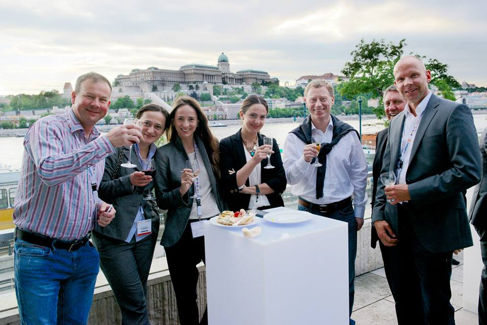 BUDAPEST - KONGRES – Europe Events and Meetings Industry Magazine