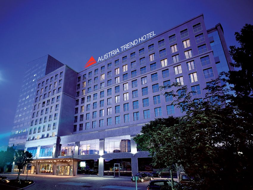 austria, tredn, hotel, ljubljana, slovenia