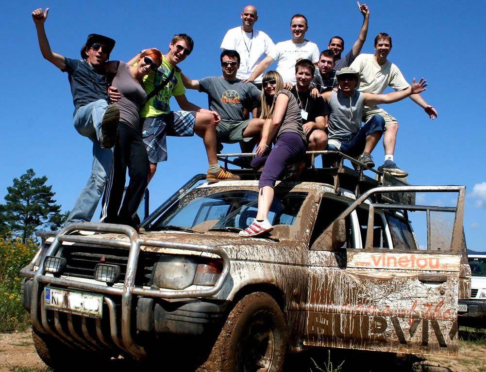 jeep, driving, safari