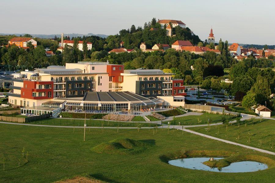 grand, hotel, primus, ptuj, slovenia