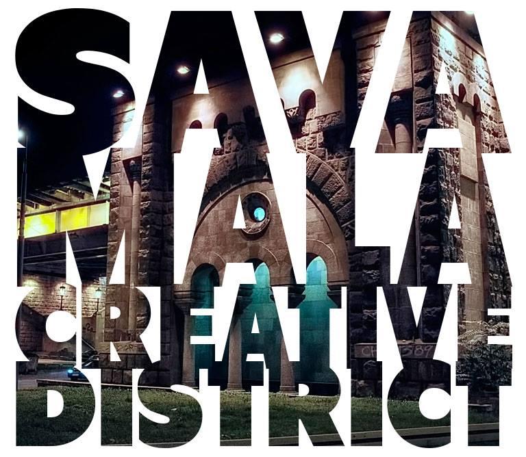 savamala, creative district