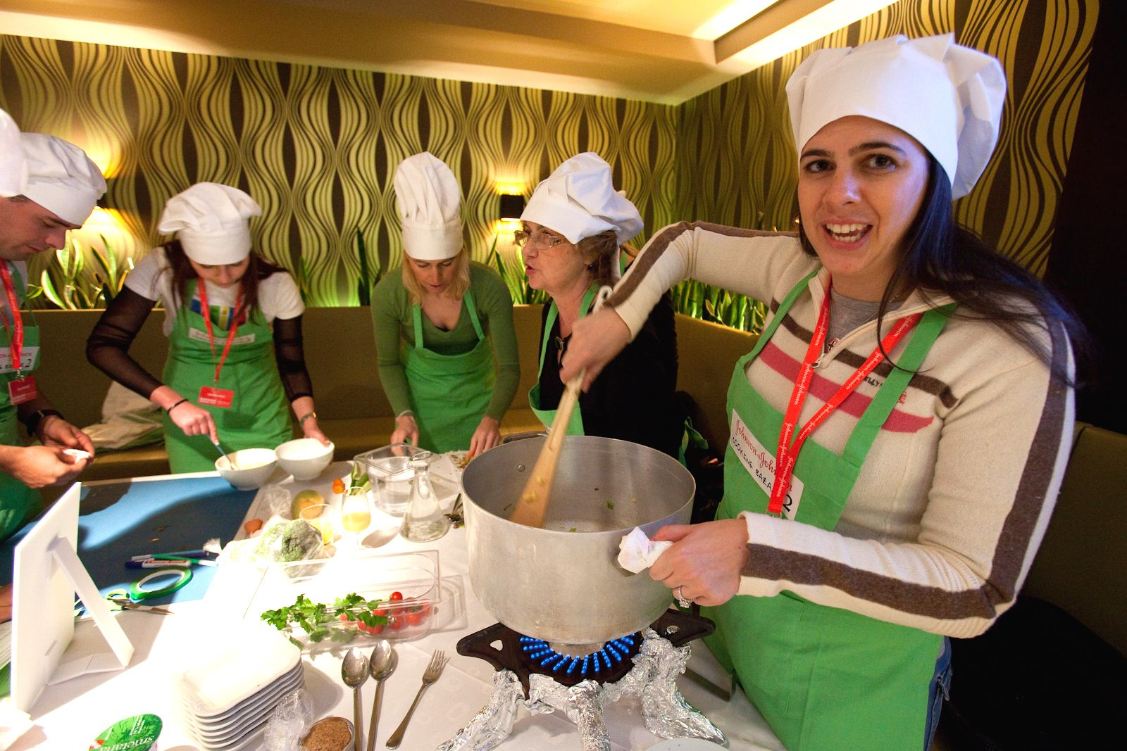 CULINARY PERFORMANCE - KONGRES – Europe Events and Meetings Industry Magazine