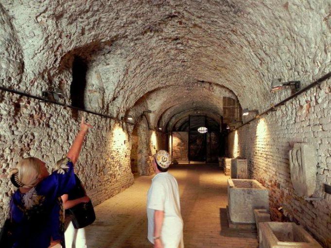 belgrade-underground-tour