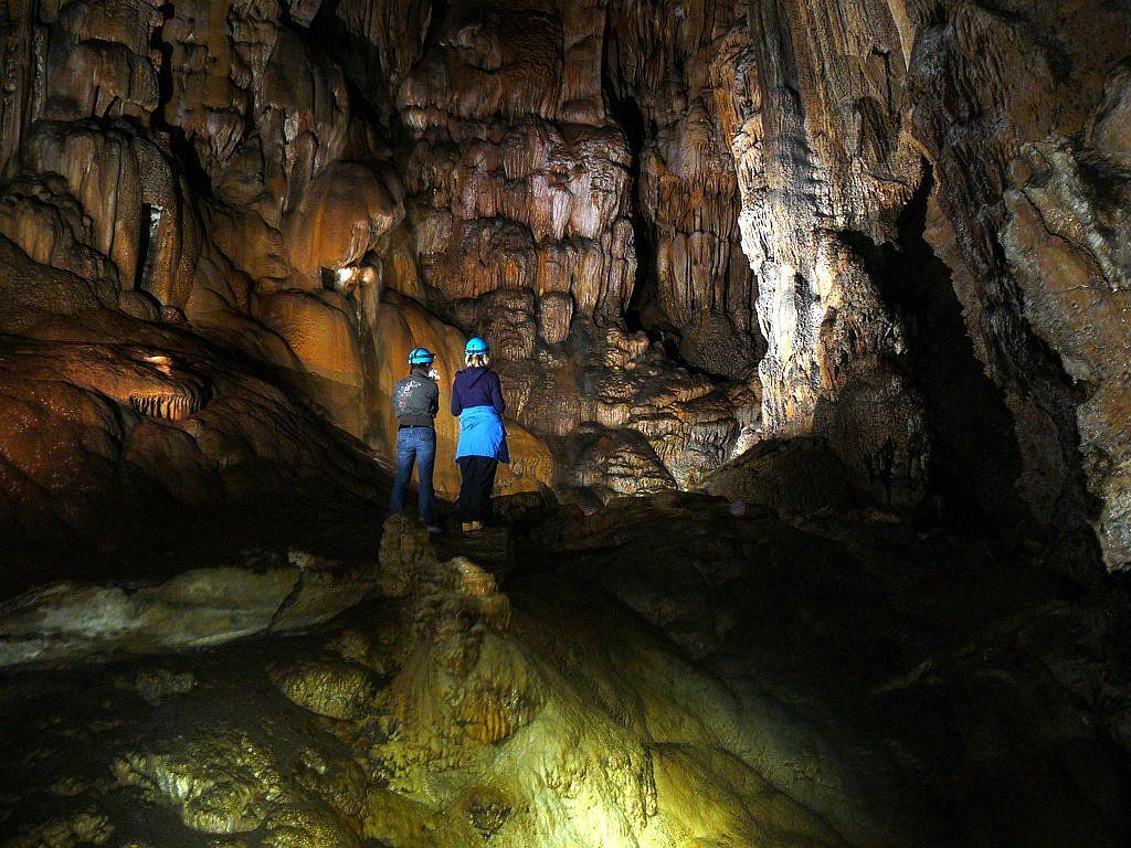 modric, cave