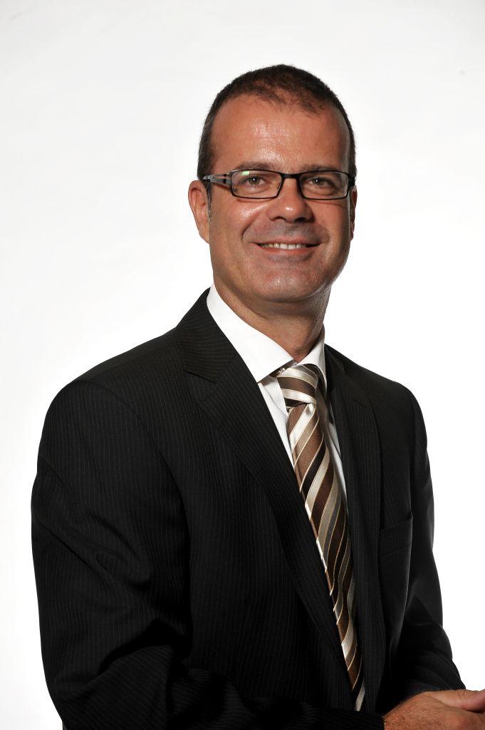 Alain PIttet, Managing Director, Congrex Switzerland