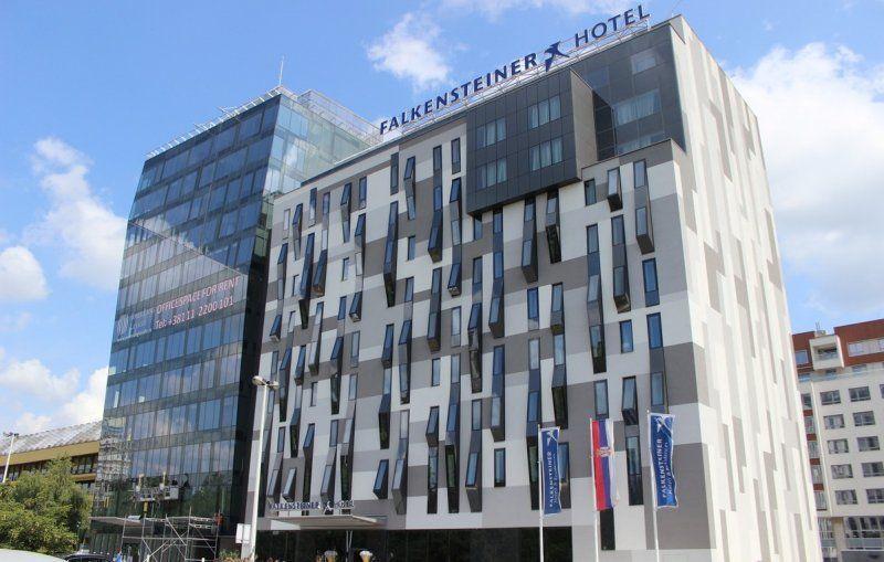 hotel, falkensteiner, belgrade, serbia