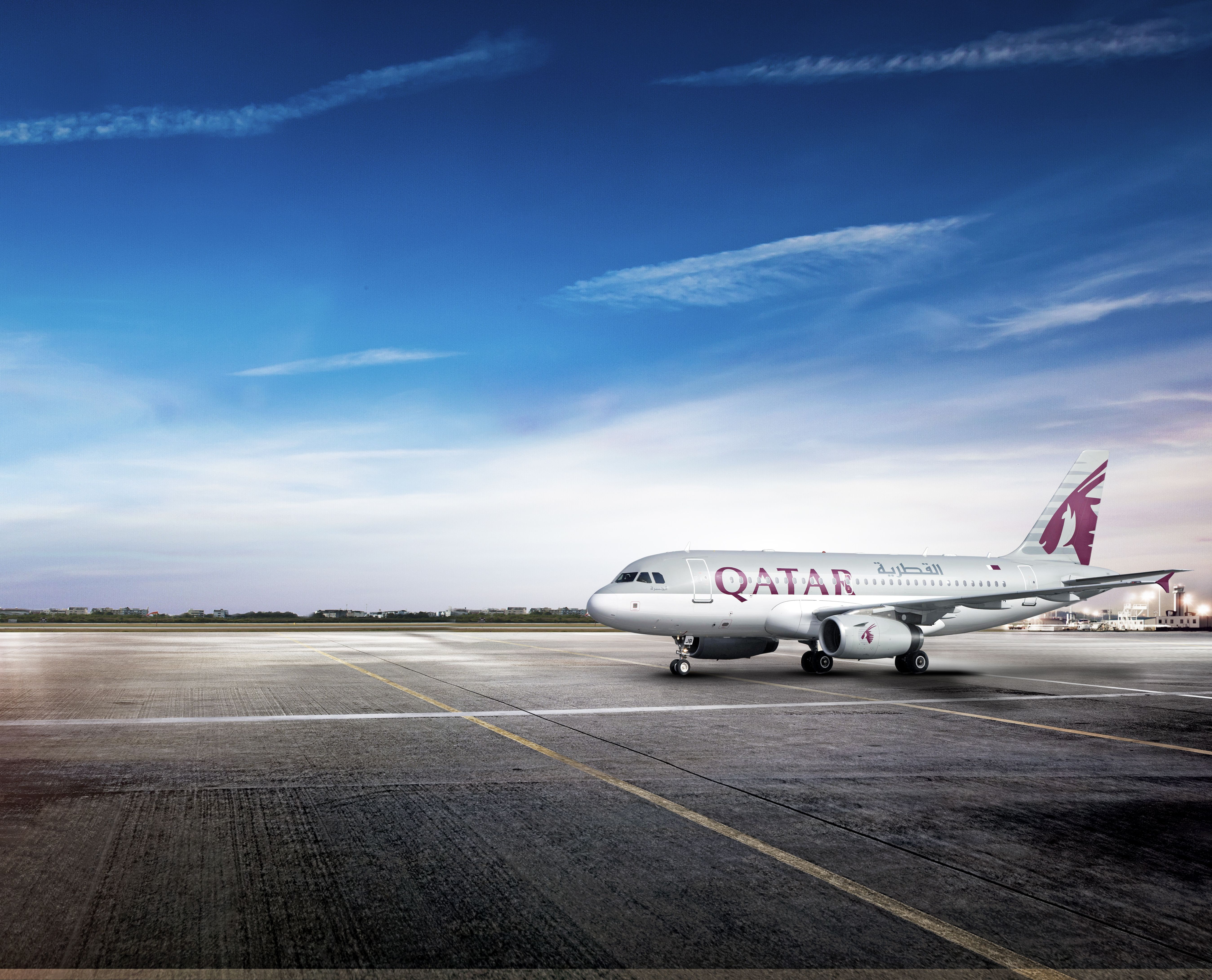 Qatar Airways With New Direct Flights From Zagreb To Doha Kongres Europe Events And Meetings Industry Magazine