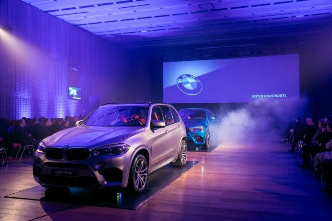 bmw, night, excellence 2015