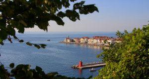 Piran, Slovenia