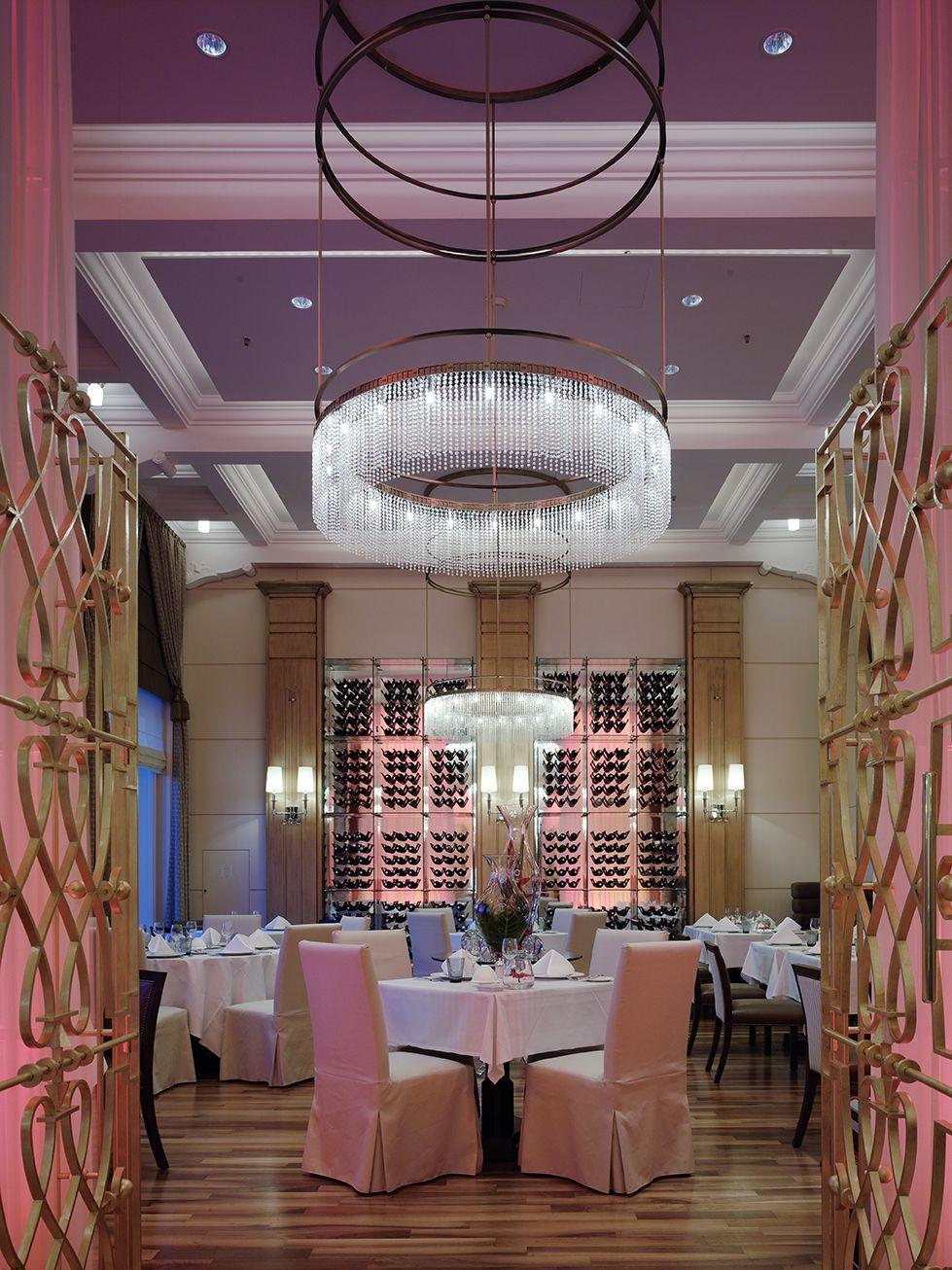 Esplanade Zagreb Hotel Zinfandel S Restaurant Detail Kongres Europe Events And Meetings Industry Magazine