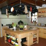 Chef challenge at Kodila farm