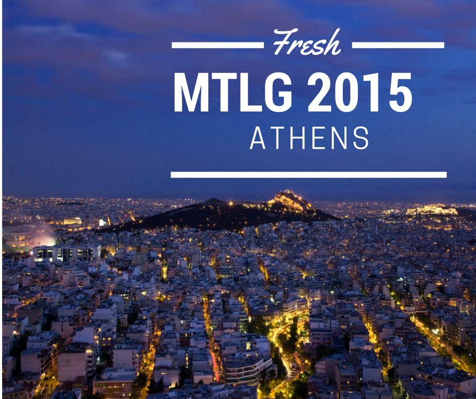 Athens MTLG