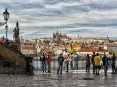 Prague Inspires