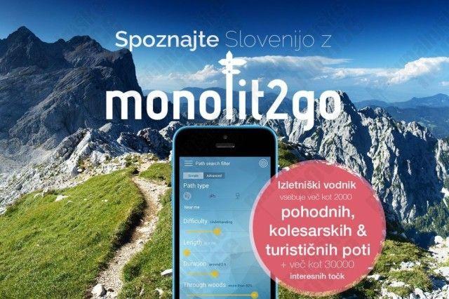 Monolit2go