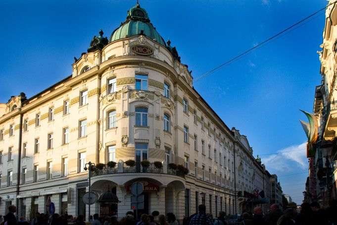 union-hotels-ljubljana