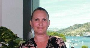 MARILKA TOVARAC, MICE Sales department Manager. Valamar