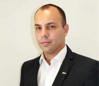 Interview with Miloš Grujić, Sales Executive, Radisson Blu Old Mill Hotel, Belgrade