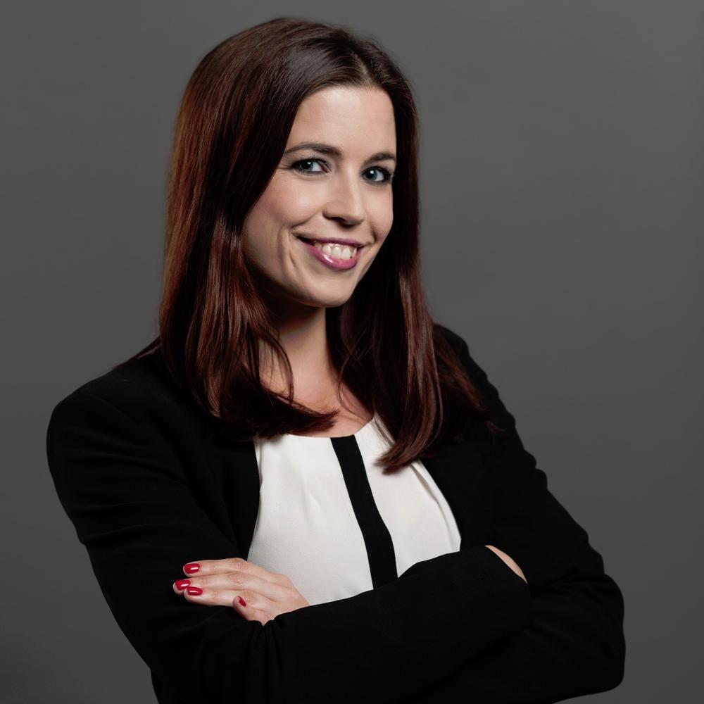 Alexandra Hart-Gilliams