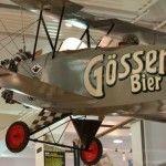 Gosser Museum of Brewing