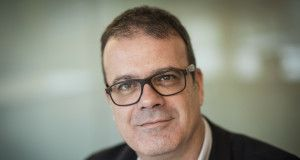 ALAIN PITTET, Managing Director at Congrex Switzerland