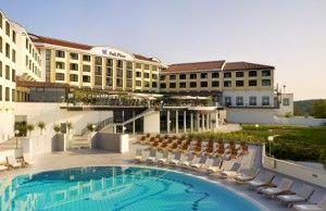 Hotel Park Plaza Histria