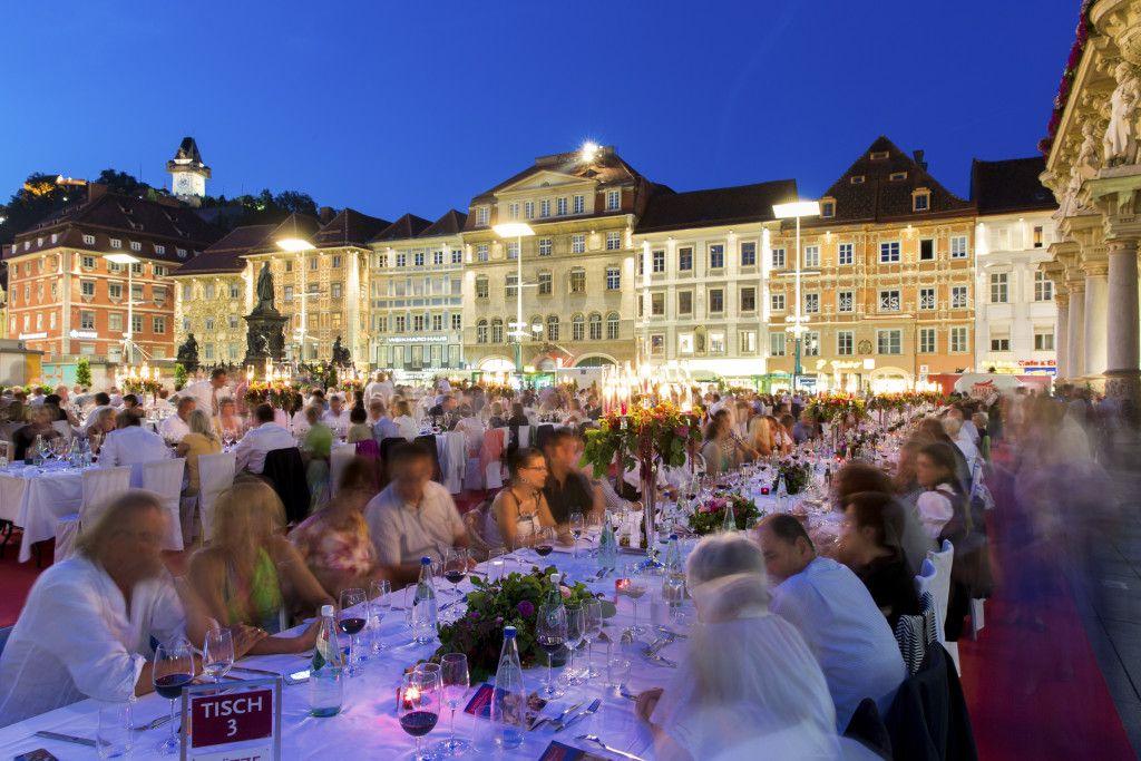 Steiermark Convention