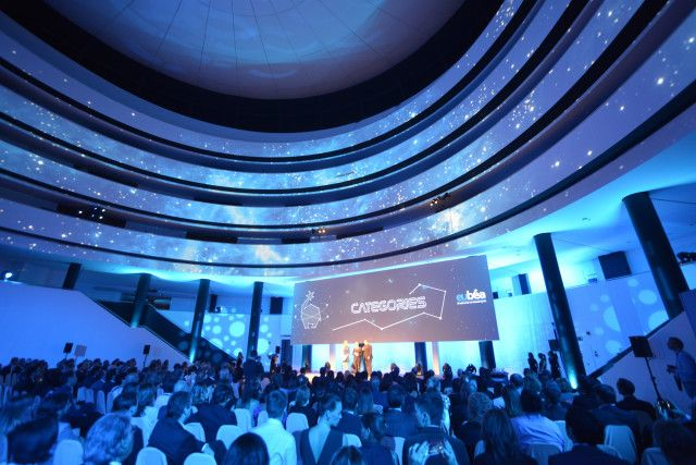 the 10th edition of the EuBea awards