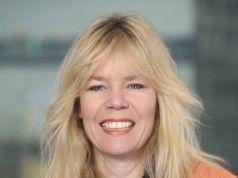 Tracy Halliwell