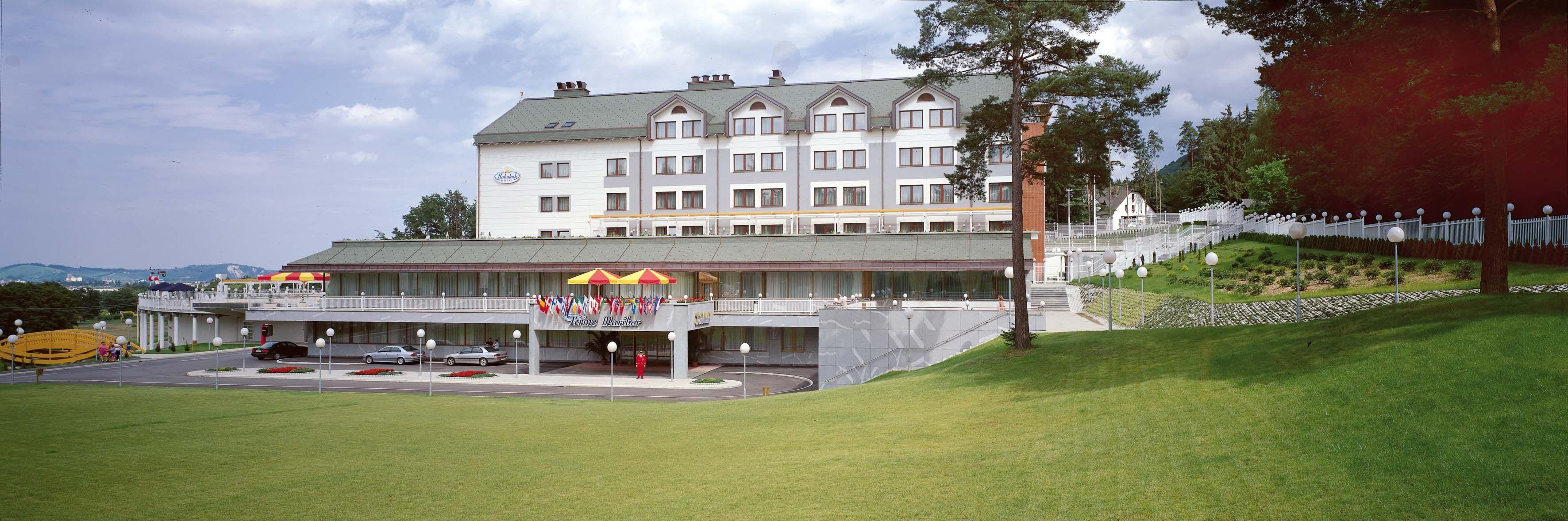 Hotel Habakuk