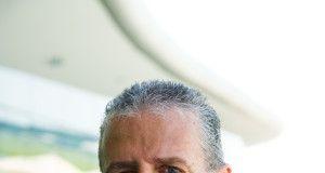 Mag. Gerhard Widmann, Managing Director of Graz Airport