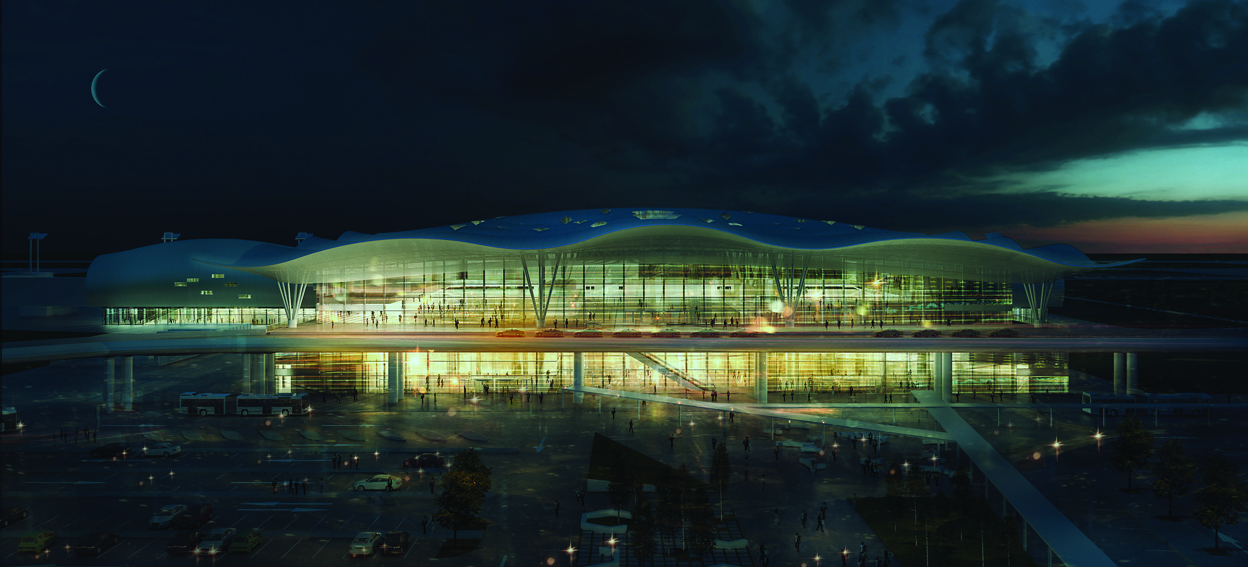 Spotlight On Zagreb Airport Kongres Europe Events And Meetings Industry Magazine