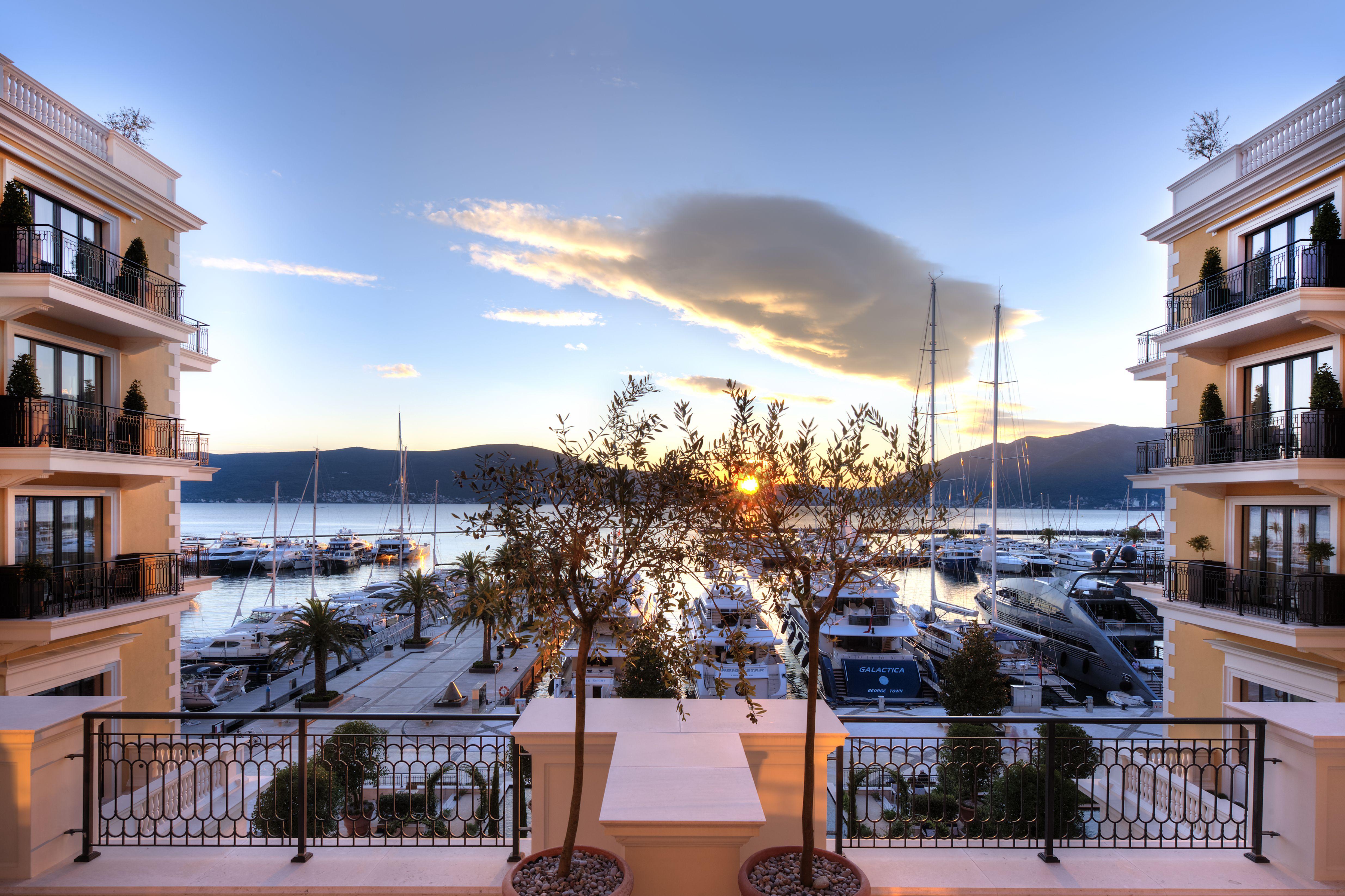 Regent Hotel Porto Montenegro